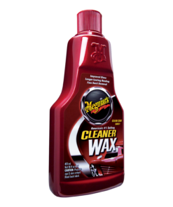 A1216S - Cleaner Wax Liquid