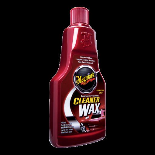 A1216S - Cleaner Wax Liquid