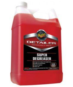 D10801 - Super Degreaser