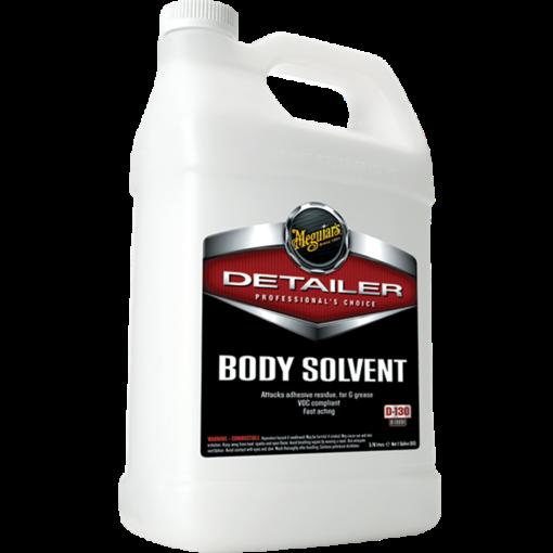 D13001 - Body Solvent