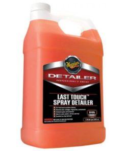 D15501 - Last Touch Spray Detailer