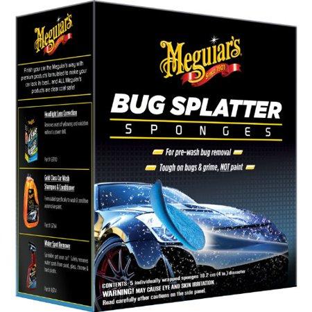 G0200 - Bug Splatter Car Sponge