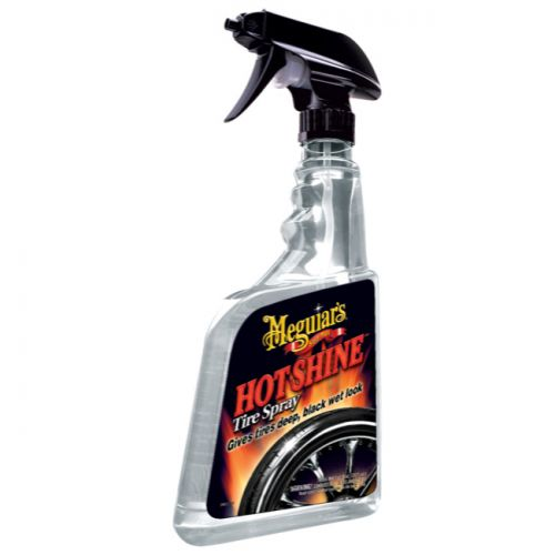 G12024EU - Hot Shine Tire Display