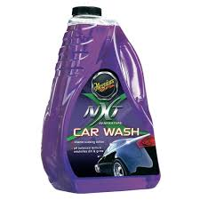 G12664 - NXT Generation Car Wash