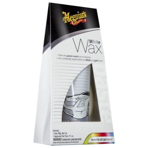 G6107 - White Wax