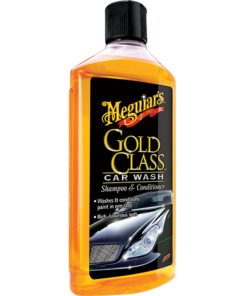 G7116 - Gold Class Car Wash Shampoo and Conditioner