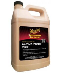 M2601 - HiTech Yellow Wax Liquid