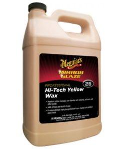 M2601 - HiTech Yellow Wax Liquid